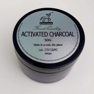 Activated Charcoal (50g)