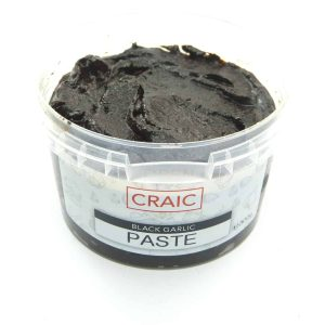 Black Garlic Paste, 300g