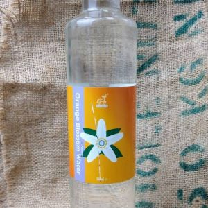 Orange Blossom Water, 6 x 500ml