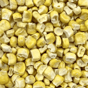 Freeze Dried Sweetcorn (50g)