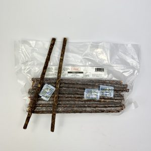 Chorizo & Black Garlic Beer Sticks 450g
