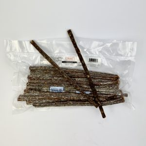 Young Buck & Black Garlic Beer Sticks 450g